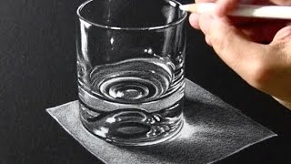 getlinkyoutube.com-White Pencil on Black Paper Challenge! [Q&A video #22]