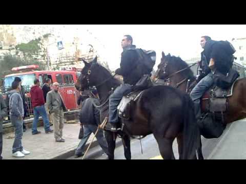 طوشة السواحرة والخلايلة تصوير موقع القدس  http://www.alqooods.com