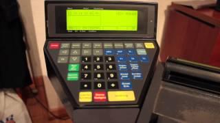 getlinkyoutube.com-Ein sehr spezieller Zahltisch, der EFADIntegral