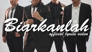 getlinkyoutube.com-Drama Band - Biarkanlah (Official Lyrics Video).