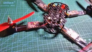 getlinkyoutube.com-Diatone blade 200mm carbon fiber