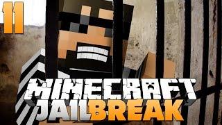 Minecraft SCHOOL JAIL BREAK | THE LOOT WORLD!! [11]