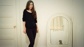 getlinkyoutube.com-Julia Holter - Feel You (Official Video)