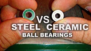getlinkyoutube.com-Steel VS Full Ceramic Bearings (Friction Test)