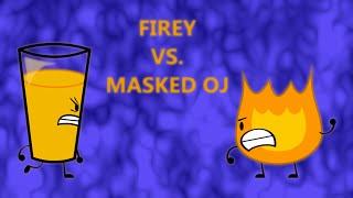getlinkyoutube.com-[YTPMV] Firey VS. Masked OJ [V2]