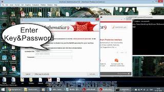 Wolfram Mathematica 10.3+ VERSION KEYGEN[WORKING][Activated]