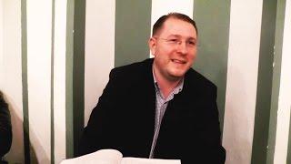 getlinkyoutube.com-Halka Hadisa - hfz. dr. Kenan Musić (01.12.2016.)