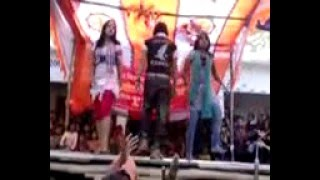 getlinkyoutube.com-bangla concert funny dance