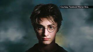 getlinkyoutube.com-J.K. Rowling: Creating Harry Potter's Fantasy Empire