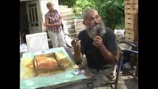 getlinkyoutube.com-Всичко за пчелния прашец от агроном Жечо Мурзов - част 2