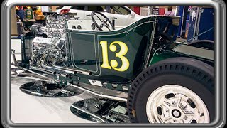 getlinkyoutube.com-Grand National Roadster Show (2015) GNRS