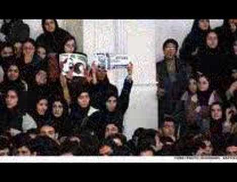 ( IRAN ) ma mard nistim - shahin najafi &tapesh-2012