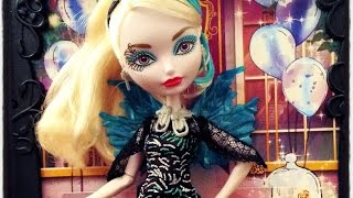 Ever After High Faybelle Thorn Midterm Hexam