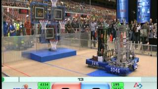 getlinkyoutube.com-2012 Archimedes Quarter-Finals Match 1 HD