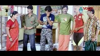 getlinkyoutube.com-M S Narayana Romance With Usha | Comedy Kings