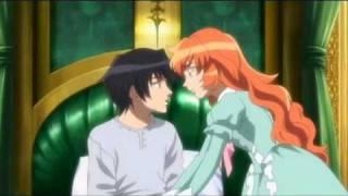 getlinkyoutube.com-AMV Nishi no Yoki Majo - everytime you kissed me