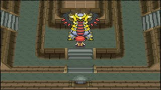 getlinkyoutube.com-Pokemon Diamond and Pearl All Legendary Pokemon Locations