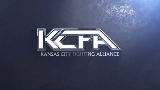 getlinkyoutube.com-KCFA FFYB   Adam Vega VS Brandon Carter