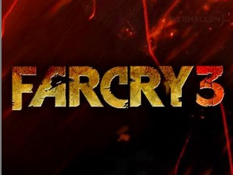 Far Cry 3 | Gameplay-Trailer [HD]