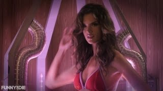 getlinkyoutube.com-Weird Science 2 with Alessandra Ambrosio