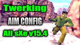 getlinkyoutube.com-★ TWERKING AIM CFG 2016 [CS 1.6] ★