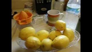 getlinkyoutube.com-Lose 10 Pounds in 10 days with the Lemonade Diet!!