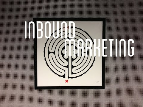 Inbound Marketing - The Digital Loop -