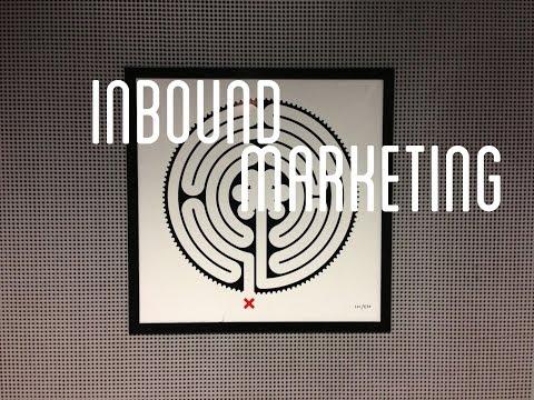 Inbound Marketing - The Digital Loop -