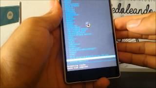 getlinkyoutube.com-Como instalar Android Lollipop en cualquier movil // instalar CyanogenMoD 12 en xperia Z2 Español