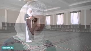 getlinkyoutube.com-Намаз по ханафитскому масхабу для женщин