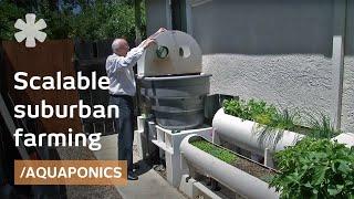 getlinkyoutube.com-Internet of Farming: Arduino-based, backyard aquaponics