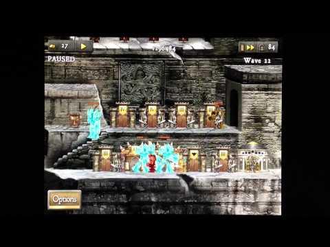 Defender Chronicles 2 Stonebreak Immortal 20 General