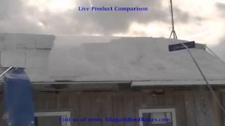 getlinkyoutube.com-Allagash Roof Rakes