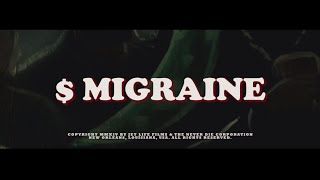 Curren$y - $ Migraine (ft. Le$)