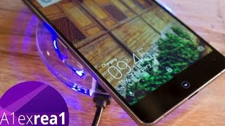 getlinkyoutube.com-Elephone P9000 стильный смартфон с шикарной комплектацией.