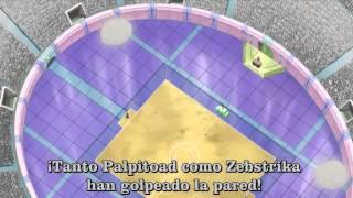 getlinkyoutube.com-Pokemon Best Wishes Temporada 2 Capitulo 22 Sub español HD