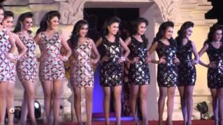 getlinkyoutube.com-Highlight Miss ChiangMai 2016