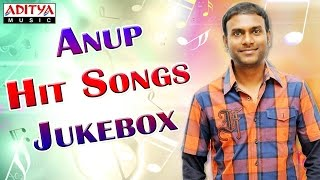 getlinkyoutube.com-Anup  Rubens Telugu Hit Songs II Jukebox