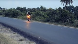 getlinkyoutube.com-Hazard System / Highway Flasher with LED Indicators for Royal Enfield from NOVATRONIX