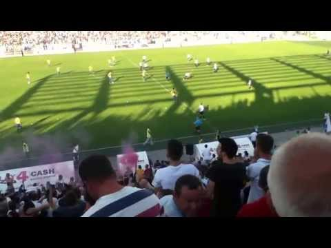 Ultras  Ujqit  N'Prishtin