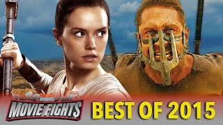 getlinkyoutube.com-Best Movie of 2015? - Movie Fights!