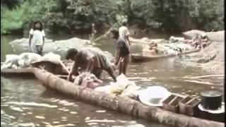 getlinkyoutube.com-Tribes Documentary Tribes In Amazon River (Part 2) ★Hidden Tribes From Man★