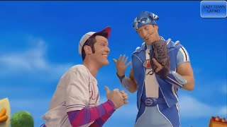 getlinkyoutube.com-Lazy Town Capitulo 5 - Insomnio En Lazy Town - Latino HD