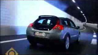 "getlinkyoutube.com-2008 Volvo C30 T5 ""Drivers Seat"""
