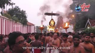 நல்லூர் கந்தசுவாமி கோவில் கந்தசட்டி நோன்பு நான்காம் நாள் 11.11.2018