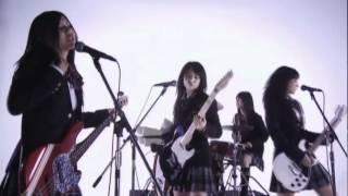 SCANDAL 「DOLL」 ‐Music Video