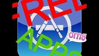 getlinkyoutube.com-Get Paid Apps For Free (IOS 7.1.2) iPhone, iPad, iPod