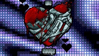getlinkyoutube.com-[Full GamePlay] Overdrive by Titan (Technical Demo - Evoke 2013) [Sega Megadrive/Genesis]