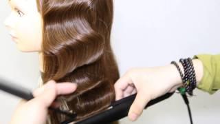getlinkyoutube.com-flatiron hair style2
