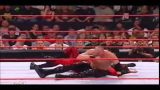 Kane tribute - Animal I have become